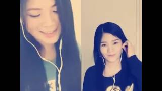 Video Xiao Ping Guo # Vunz + Lee Stel - Smule Duet Mandarin Song download MP3, 3GP, MP4, WEBM, AVI, FLV Oktober 2017