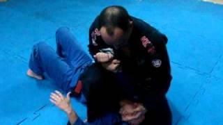 Equipe Pascoal J̼nior Jiu-Jitsu РT̩cnica do M̻s