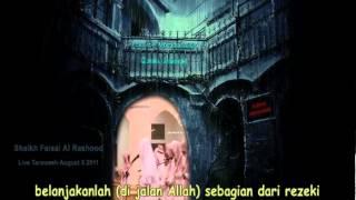Q.S. alBaqarah 253-257 - Syaikh Faishal Rasyud