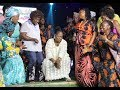 See Baba Sala Daughter Singing As Her Sisters &family Join Her On Stage At Their Dad Tribute Concert