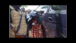 Family Confess to Grisly Killing of Accountant - Ugandan Police