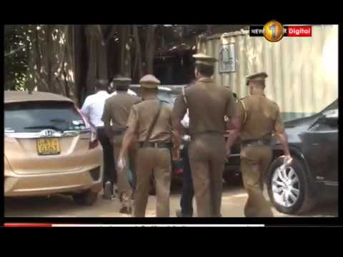 Rear Admiral Ananda Guruge to provide a statement to CID