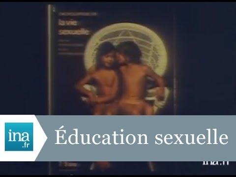 Les livres d'éducation sexuelle destinés aux enfants - Archive INA
