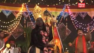Hemant Chauhan- Calcutta Vali Mahakali Rame- Mataji Na Dakla | Veradi Zulna