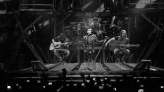 Tokio Hotel - Phantomrider - Humanoid City Live DVD