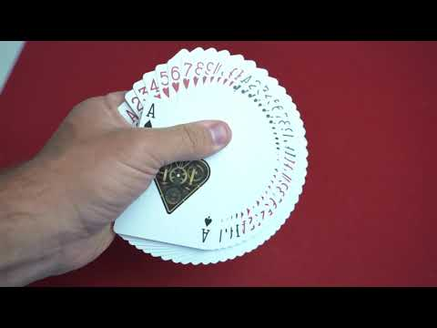 Bicycle Steampunk  Gold Playing Cards