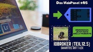 Download Iobroker Create Custom Widget In Vis Videos - Dcyoutube