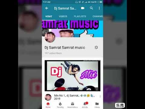 Punjabi song,,, MP3 song,🔉dj Samrat,🔊🎵🔔2019,, mix