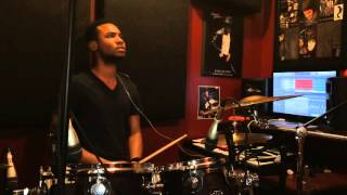 j cole no role modelz drum cover