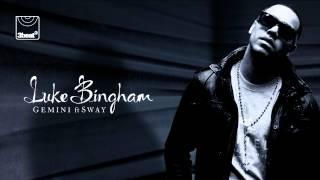 Luke Bingham ft. Sway - Gemini (Todd Edwards Dub Mix)