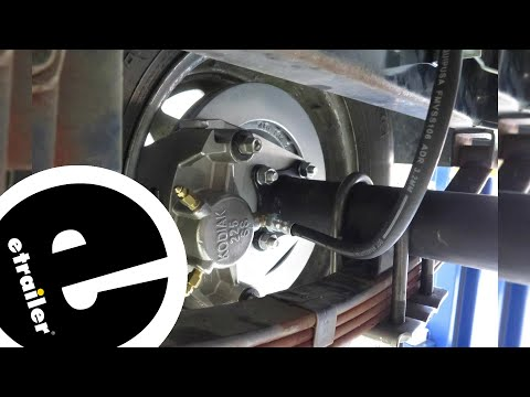 Etrailer | Demco Hydraulic Brake Line Kit For Trailers Review