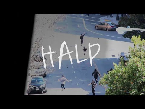 HALP | TransWorld SKATEboarding
