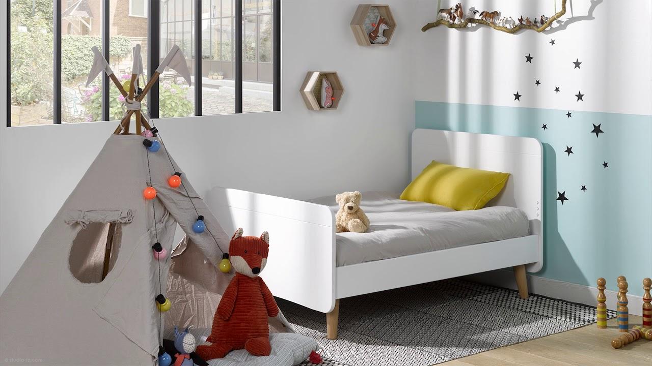 Lit Bebe Cabane Evolutif lit enfant évolutif willow - ma chambre d'enfant
