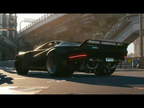 Hyper - Spoiler (Metal Version) {HQ} | CYBERPUNK 2077 Extended Trailer [4K] | E3 2018