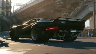 Hyper - Spoiler (Metal Version) {HQ} | CYBERPUNK 2077 Extended Trailer [4K] | E3 2019