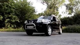 Nissan X-trail T30