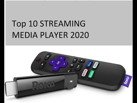 Top 10 Best Streaming Devices 2019 from YouTube · Duration:  26 minutes 38 seconds