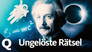 Ungelöste Rätsel der Physik | Quarks