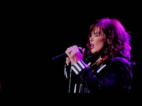 All I Wanna Do Is Make Love To You - Ann Wilson of Heart 2017