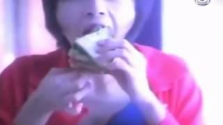 PVの食べてるシーンと歌の尺が似てたんで、重ねただけです。 いっぱい食...