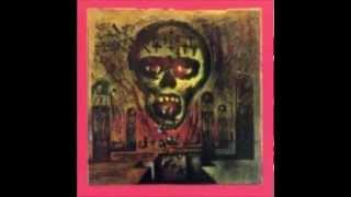 Slayer - Seasons in the Abyys 1990 [Full Album]