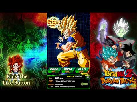 WHO SHOULD I LEVEL? - DBZ: Dokkan Battle - Live Stream