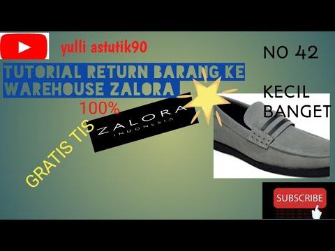 Gunakan Code ZADITYALOGY untuk disc special di Zalora! Disc 22% untuk minimal pembelian Rp 200K (dis.
