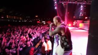 Monster Energy presents: Five Finger Death Punch + Papa Roach