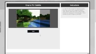 Как создать заставку на видео(без программ)(В этом видео уроке я расскажу,как создать заставку на видео без программ.Ссылка на сайт:http://www.flixpress.com/Home.aspx..., 2014-06-09T12:05:08.000Z)
