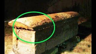 天津深山發現大阿哥胤禔墓,專家打開墓室之後,大吃一驚:不可能|歷史的真相|