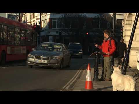 BBC Geography - Fieldwork