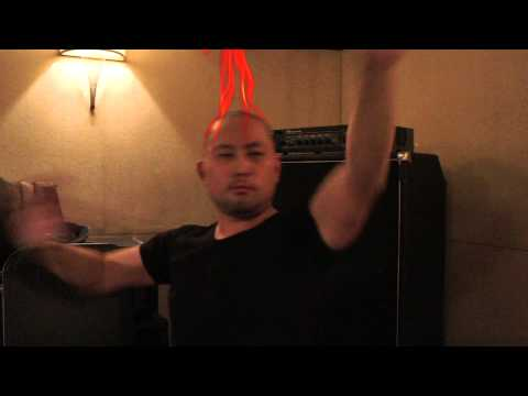 MO'SOME TONEBENDER ElectBoys MV