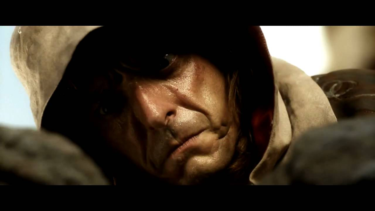 Assassin S Creed Lineage Short Movie 2 Youtube