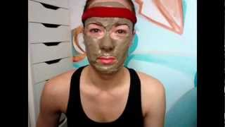 Face Masks - part deux MUD MASK! Thumbnail