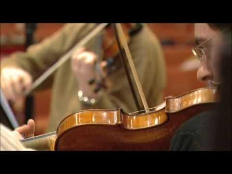"Vivaldi: ""Dov'e la figla"" from Bajazet (Ildebrando D'Arcangelo)"