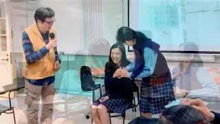 Publication Date: 2019-12-11 | Video Title: 2019 12 07聖士提反女子中學長青義工培訓工作坊
