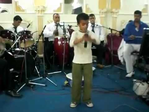 طفل مغربي  خرية ضحك thumbnail