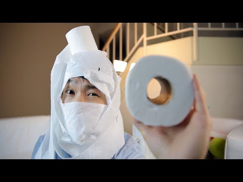 How to Buy Less Toilet Paper