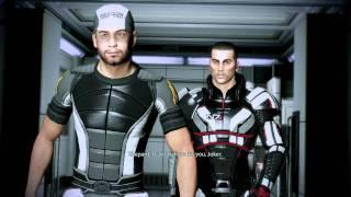 Mass Effect 2 Vanguard Gameplay - Normandy Reborn 1080p