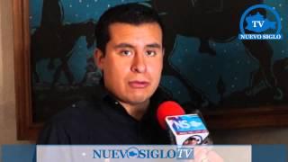 OAXACA NS TV TOMA DE PALACIO MUNICIPAL DE TAMAZULAPAN DEL PROGRESO ENTREVISTAS AMBAS PARTES