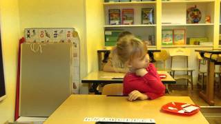 Математика в детском саду АНО ДОУ СОЛНЫШКО