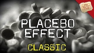 The Placebo Effect and Pharmaceutical Companies - CLASSIC