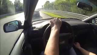 nrburgring nordschleife touristenfahrt 28 09 2014 audi a3 8l 1 9tdi