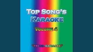 Wide Awake - Karaoke in the Style of Katy Perry