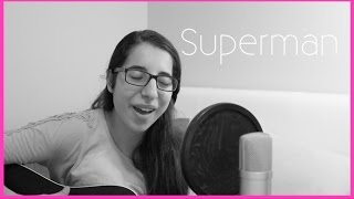 Superman (Rachel Platten) -- Sabrina Panetta