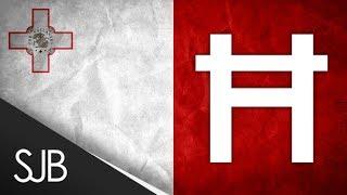 Alfabett Malti - Maltese Alphabet (english/malti)