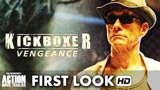 Kickboxer Vengeance First Look (2016) Dave Bautista, Jean-Claude Van Damme [HD]