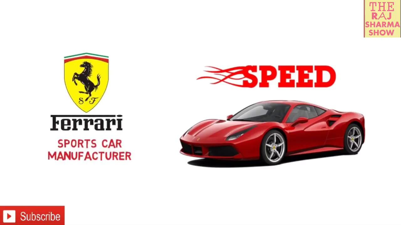High Quality World No1 Sport Car FERRARI | Success Story Enzo Ferrari | Biography Video  In Hindi