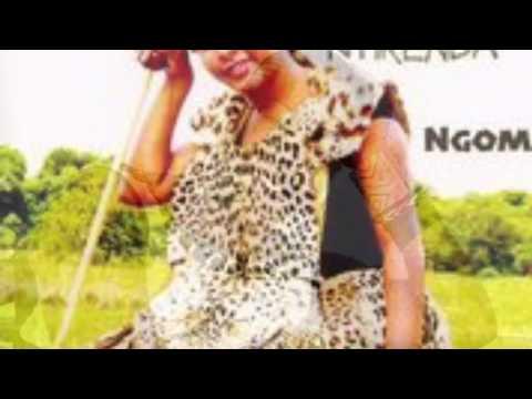 Angela Nyirenda - Nine kolwe ( Zambia Kalindula)