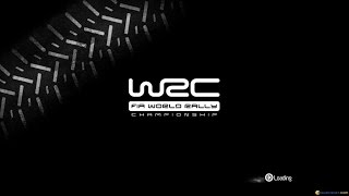 WRC: FIA World Rally Championship gameplay (PC Game, 2013)